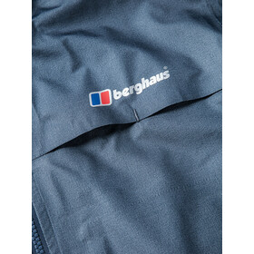 Berghaus GR20 Storm Shell Jacket Men Urban Navy/Adriatic